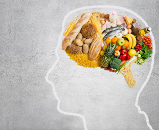 Glucose is important for brain function